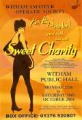 SweetCharityFlier